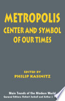 Free Download Metropolis Book