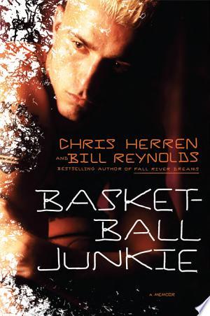 Basketball Junkie banner backdrop