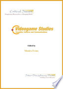 Videogames Studies: Concepts, Cultures, and Communication