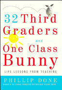 Pdf 32 Third Graders and One Class Bunny