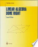 Super Review Linear Algebra All You Need To Know [Pdf/ePub] eBook