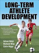 Long-Term Athlete Development Pdf/ePub eBook