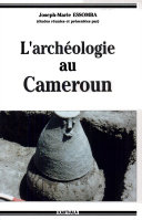 Pdf L'Archéologie au Cameroun Telecharger