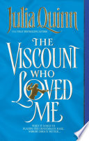 The Viscount Who Loved Me image