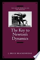 The Key to Newton's Dynamics Pdf/ePub eBook