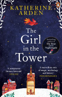 The Girl in The Tower Book