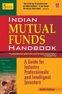 Pdf Indian Mutual Funds Handbook (5th Edition) Telecharger