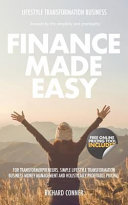 Finance Made Easy For Transformerpreneurs