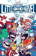 Giant-Size Little Marvel Pdf/ePub eBook