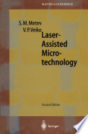 Laser-Assisted Microtechnology