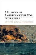 A History of American Civil War Literature