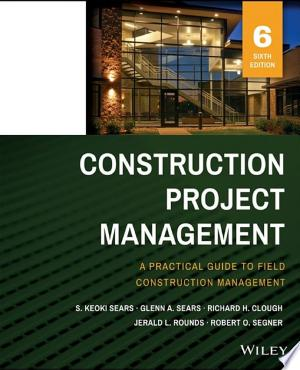 Download Construction Project Management Free Books - Dlebooks.net