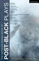 The Methuen Drama Book of Post Black Plays