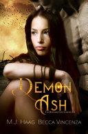 Demon Ash Pdf/ePub eBook