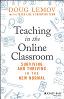 Teaching in the Online Classroom Pdf/ePub eBook