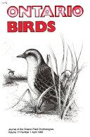 Ontario Birds