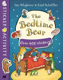 The Bedtime Bear Sticker Book