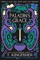 Paladin s Grace Book PDF
