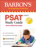 PSAT NMSQT Study Guide Book