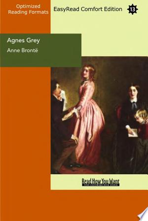 Download Agnes Grey Books - RDFBooks