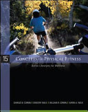 Concepts of Physical Fitness  Active Lifestyles for Wellness Book