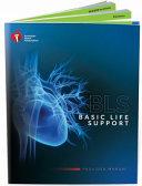 Basic Life Support Provider Manual  International English