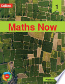Collins Maths Now Cb 1  19 20