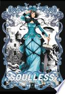 Soulless The Manga Book PDF