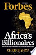 Africa S Billionaires