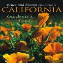 California Gardener s Guide
