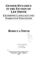 Gender Dynamics In The Fiction Of Lee Smith