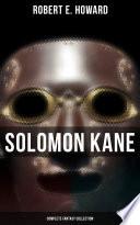 Solomon Kane   Complete Fantasy Collection