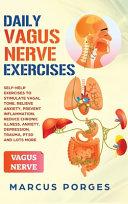 DAILY VAGUS NERVE EXERCISES
