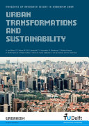 Urban Transformations and Sustainability