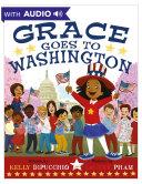 Grace Goes to Washington Pdf/ePub eBook