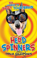 Head Spinners Book