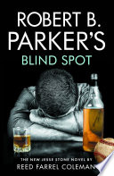 Robert B Parker s Blind Spot Book