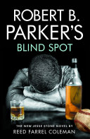 Robert B Parker's Blind Spot