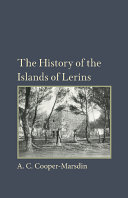 Pdf The History of the Islands of the Lerins
