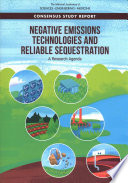 Negative Emissions Technologies And Reliable Sequestration Book PDF