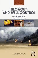 Blowout and Well Control Handbook [Pdf/ePub] eBook