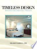 Timeless Design Book