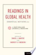 Readings in Global Health