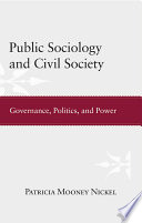 Public Sociology And Civil Society