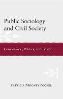 Public Sociology and Civil Society