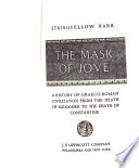 The Mask of Jove