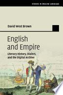 English and Empire