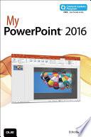 My Powerpoint 2016 Includes Content Update Program