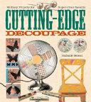 Cutting Edge Decoupage