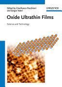 Oxide Ultrathin Films